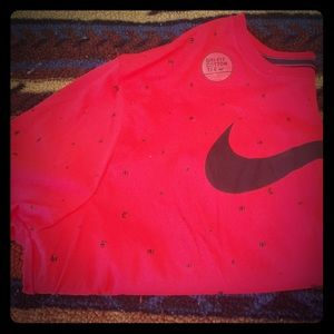 Nike 2xl tall t-shirt NWT